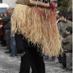 Grosse tete B System'D Carnavaliers Cholet