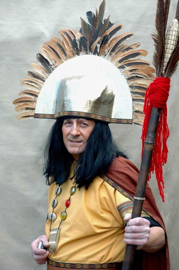 2008 Portraits d'Incas