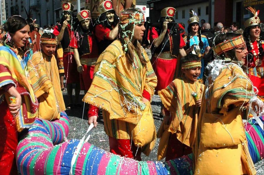 2008 «Sentinelle Inca»