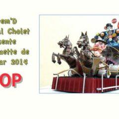 Video maquette 2014