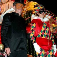 Nuit du Carnaval 2009