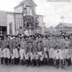 Cent Ans, 22 Mars 1914