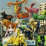 Carnaval de Cholet 1992 Horoscopie