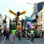 1994 Carnaval de Cholet Au Royaume des Félines