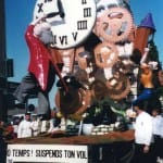 1997 Carnaval de Cholet Ô temps, suspends ton vol