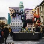 1999 Carnaval de Cholet System'D Zone Interdite