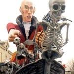 2000 Carnaval de Cholet Le Commando de l'Apocalypse