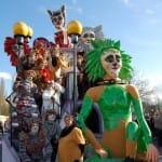 2006 Carnaval de Cholet Cats
