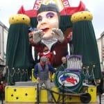 2009 Carnaval de Cholet Manipulation