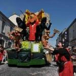 2013 Carnaval de Cholet Dis qu't'as tort