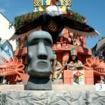 2008 Carnaval de Cholet Sentinelle-Inca