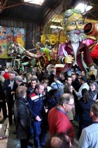 Carnaval Cholet 2014