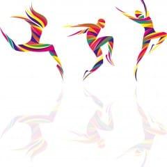 Groupe danse