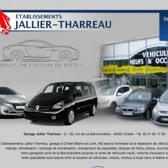 Jallier-Tharrau