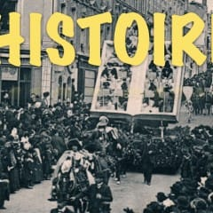 1908 De Nantes à Cholet