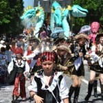 Carnaval Cholet 18 Mai 2014 Photo Bernard F