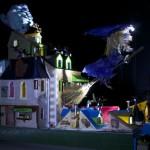 Maquette System'D Association Carnaval Cholet 2015
