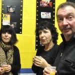 Soirée Raclette System'D Association Carnaval Cholet29 Novembre 2014