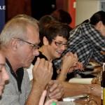 Soirée Raclette du 29 Novembre 2014 Carnavaliers System'D Association Carnaval Cholet