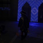 """Essais lumières """"Au Gré des Vents"""" System'D Association carnaval Cholet"""