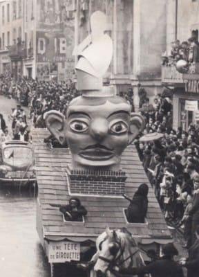 1952 La Girouette