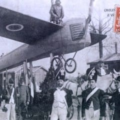 1909 1938 Avions et Mi-Carêmes