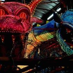 2015 C – Nuit Carnaval au hangar.