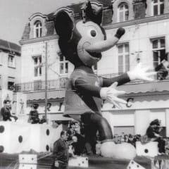 1967 La cinquantième Mi-Carême de Cholet