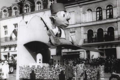1967 Le Tapis de Foufi