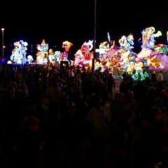 Video Carnaval Nuit 2015
