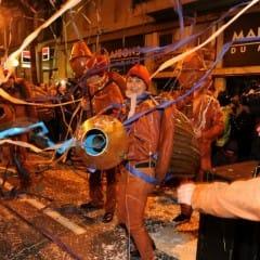 56e Nuit St Sylvestre Saintes