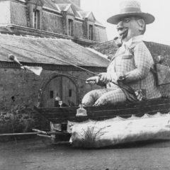 1897 Un mois de Carnaval
