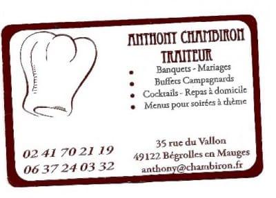 Chambiron