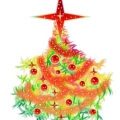 System'D fête Noël