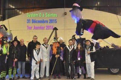 System'D Association