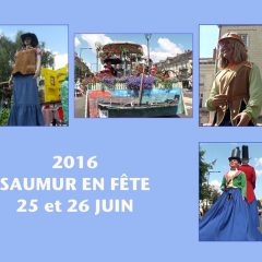 Saumur 2016