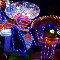 2016 Video Carnaval Nuit