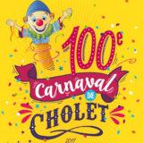 Carnaval de Cholet jour 2017