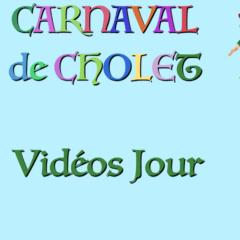 Vidéos du Carnaval de jour 2017