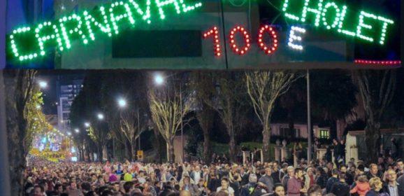 Vidéos du Carnaval de nuit 2017