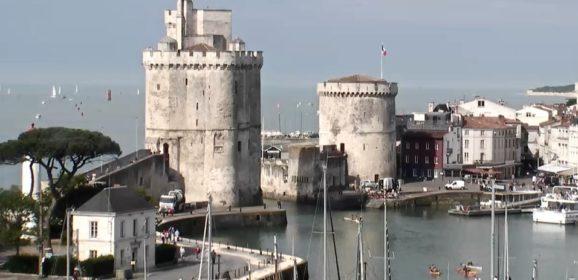 Cavalcade La Rochelle