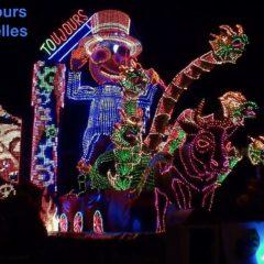Carnaval-La video System'D-Nuit