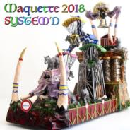 Projet 2018