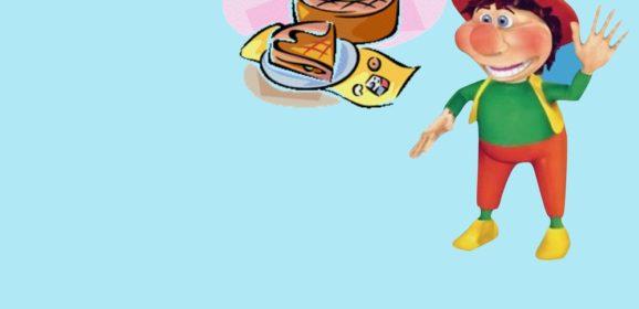 La galette de l'Amicale