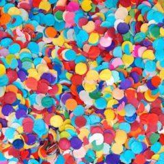 Les confetti belges