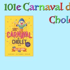 Les chars du carnaval 2018