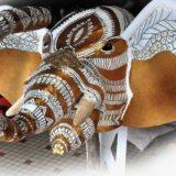 L'éléphant de Cassie (2)