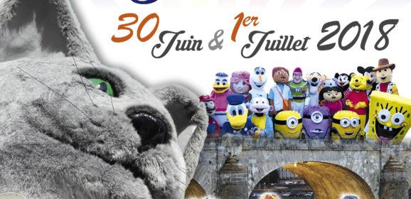 La Grande Parade de Saumur