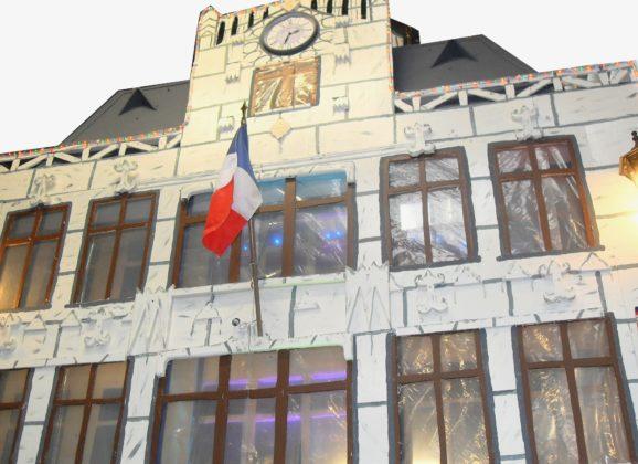Les chars de Saumur