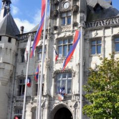 Mairie de Saumur